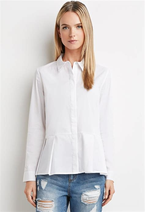 Blouse Peplum Bordir 109 best my style images on products