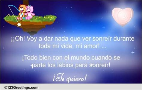 love poems cards free love poems ecards 123 greetings a spanish love card for u free poems ecards greeting