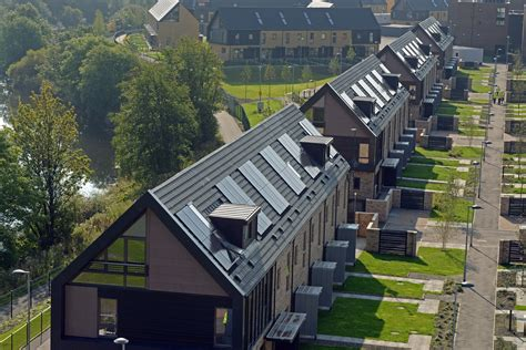 Better regulation could see house building and CO2