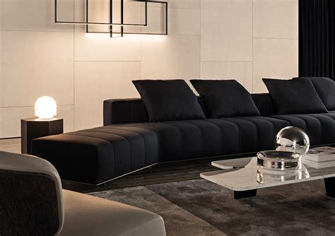 sofa minotti minotti freeman quot lounge quot sofas en minotti