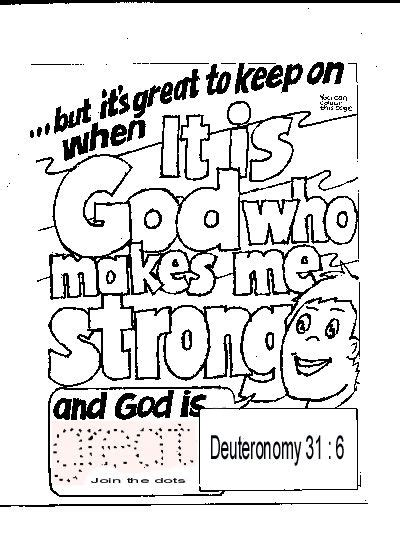 Deuteronomy 6 Coloring Pages by Deuteronomy Coloring Pages Are Organisation And