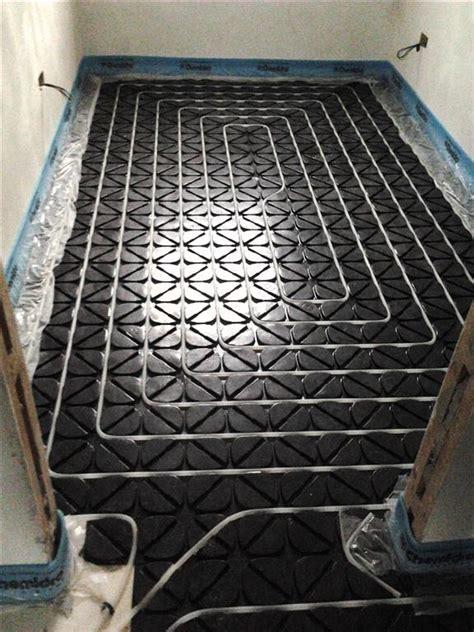 riscaldamento a pavimento ribassato applitek impianto di riscaldamento a pavimento ribassato