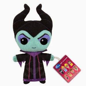 Tsum Tsum Original Maleficent the disney freak s june 2014