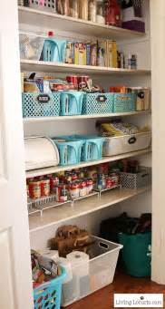 Kitchen Organization Ideas Pinterest by Kitchen Pantry Organization Makeover Free Printable Labels