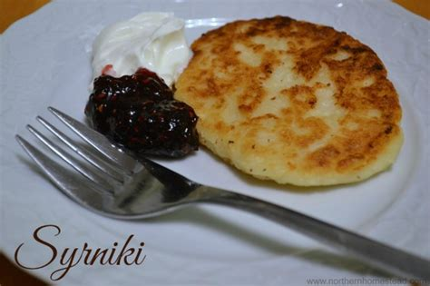 Cottage Cheese Pancakes Without Flour by Syrniki Recipe Cottage Cheese Pancakes Northern Homestead