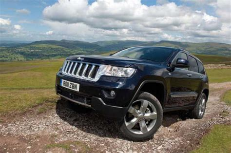 Jeep 2012 Recalls Recall Jeep Grand 2012 Mobil123 Portal