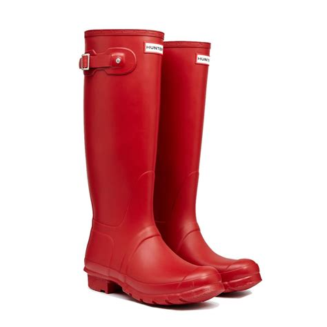 original rubber womens wellington boots