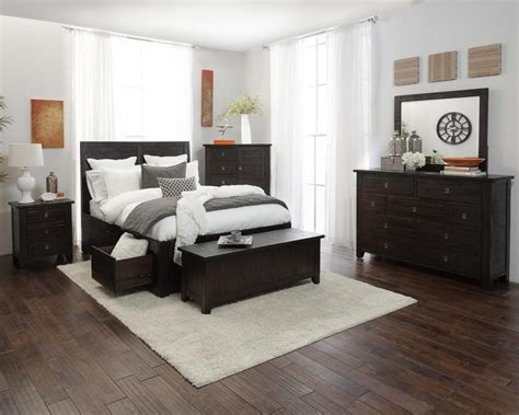 pruitts bedroom furniture kona grove 5 piece queen bedroom set bed dresser mirror