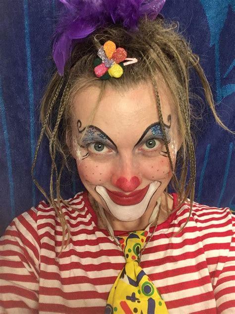 Clown Schminken Frau 2001 clown schminken frau clown schminken anleitung und tipps