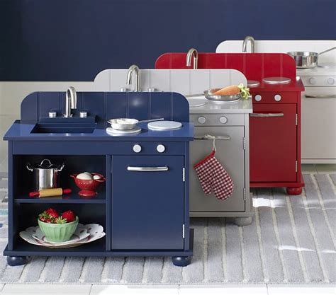 pretend kitchen furniture promotion online shopping for my first kitchen pottery barn kids