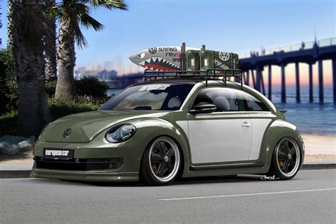 volkswagen beetle modified all cars nz 2012 volkswagen beetle at sema 2012