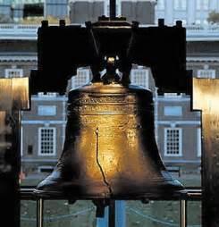 pöbel liberty bell philadelphia pennsylvania