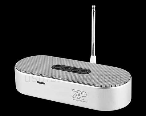 Portable Speaker Bluetooth Advance Es010 Radio Slot Memory portable bluetooth speaker with mp3 player and fm radio