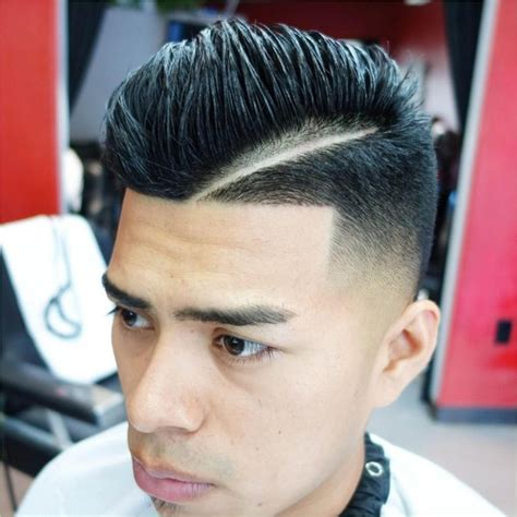 comb over taper fade style taper fade haircut comb over haircuts models ideas