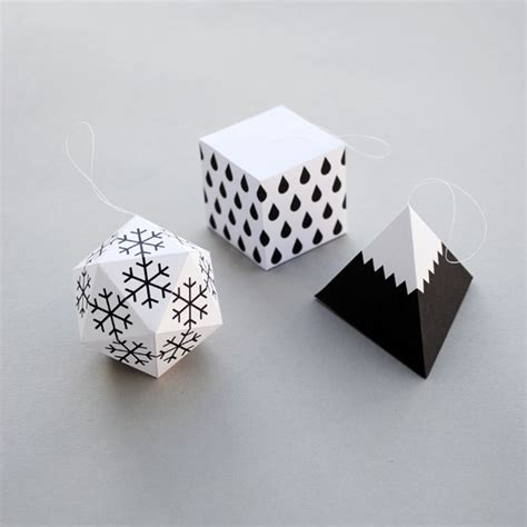 printable paper decorations christmas paper decorations minieco