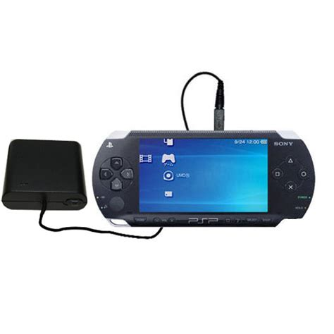 are all psp chargers the same portable emergency aa battery charger extender suitable