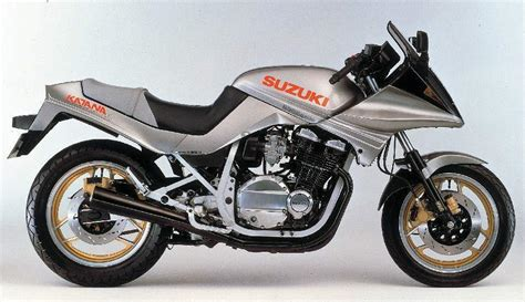 Suzuki Kantana Suzuki Gsx750sf Katana