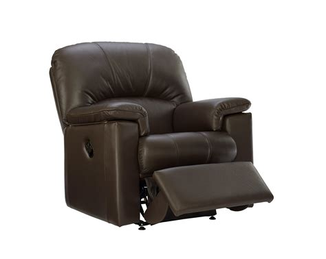 g plan recliner chairs g plan chloe leather electric recliner chair tr hayes