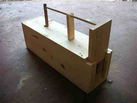 rabbit box trap car interior design