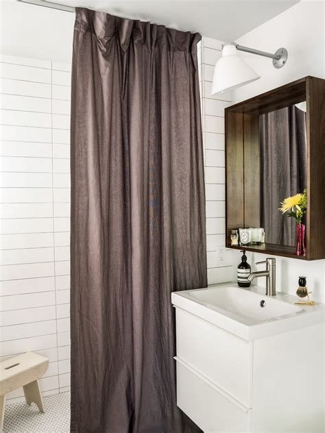 round shower curtain round shower curtain bathroom seattle with white vessel sinks