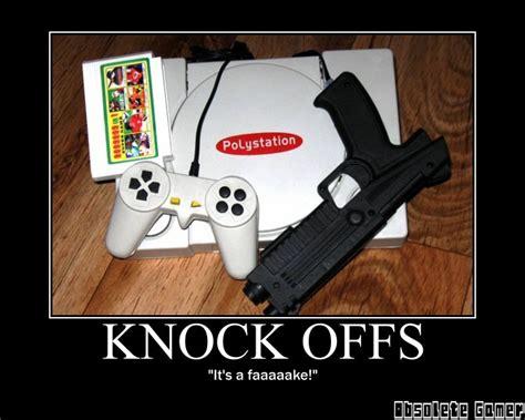 Knock Out Knock Offs by Monday Motivation Knock Offs