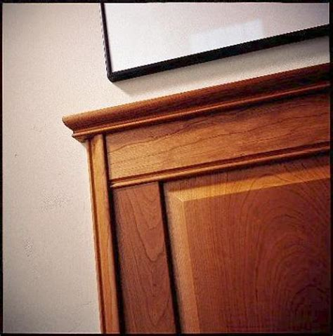 Wainscoting Top Cap Molding by New Classic Wainscot Design Details