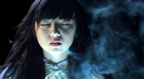 senior film horor romantis dari thailand showbiz liputan6 com akting perdana ini pengorbanan yang dilakukan jannine