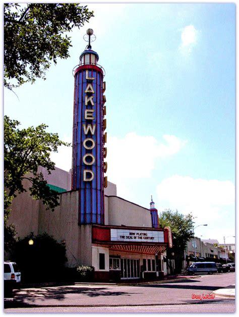 lakewood theatre  dallas tx cinema treasures