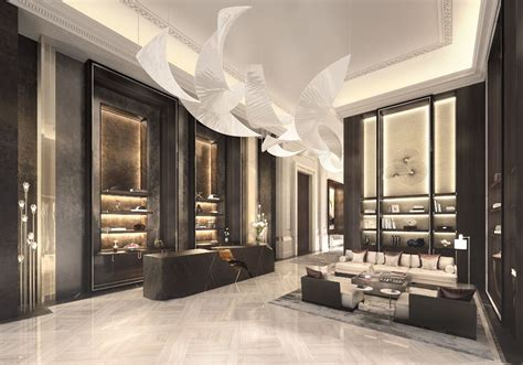 Banquet Interior Design In Hotel by Four Seasons Hotel Residences Astana Home Ideas