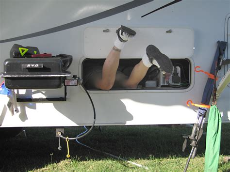 How Does Rv Plumbing Work by How To Avoid Costly Rv Plumbing Water Leak Damage