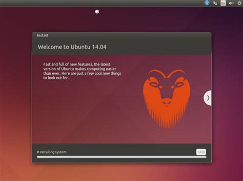 tutorial install linux ubuntu 14 04 ubuntu 14 04 install 7