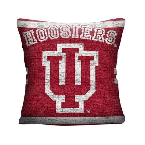 Indiana Pillow by Soft Plush Pillow Kmart