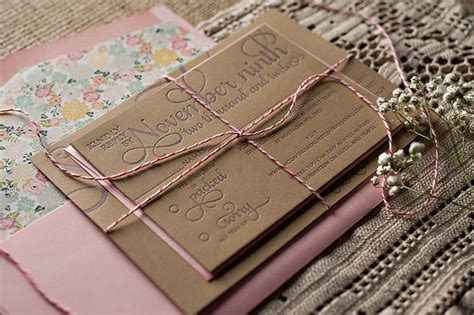rustic twine wedding invitations rustic wedding invitations invitation crush