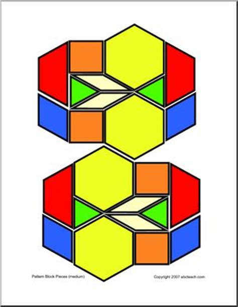 pattern blocks definition 17 images about pattern blocks or attribute blocks on