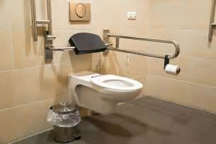 Ada Bathroom Design by Handicap Safe Bathroom Design And Construction