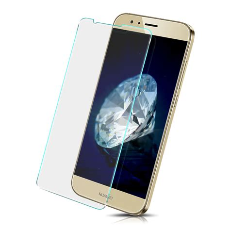 Tempered Glass Non Packing Xiaomiasussamsungoppolenovovivosony 8 screen protector imak tempered glass for huawei d199 g7 plus g8 2pcs packing