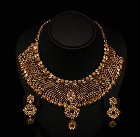 New Gold On The Design Collection by Best Necklace Catalog Contemporary Jewelry