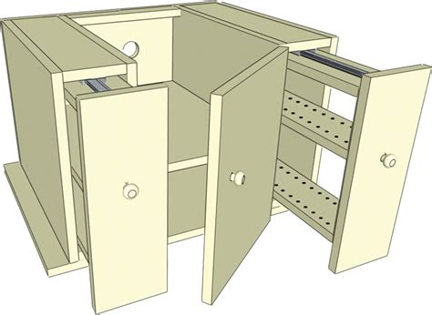 kreg router table cabinet pdf diy kreg router table cabinet plans leo kempf