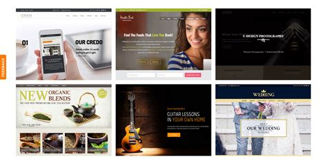 wordpress theme center layout udesign landing page one page medical theme wordpress