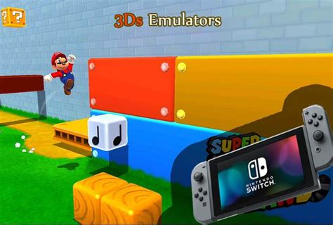 3ds emulator for android best nintendo 3ds emulators for pc android onlinedealtrick