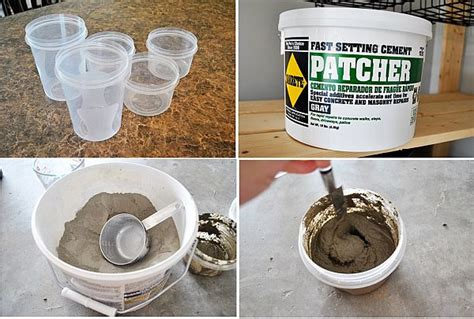 Concrete Planters Diy by Practical Diy Concrete Planters