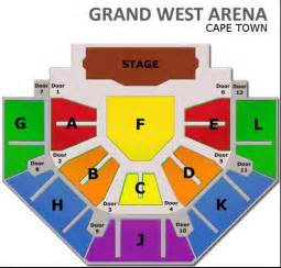 afrikaans is groot kaapstad 18 maart 07 00pm tickets mgm grand garden arena seating chart
