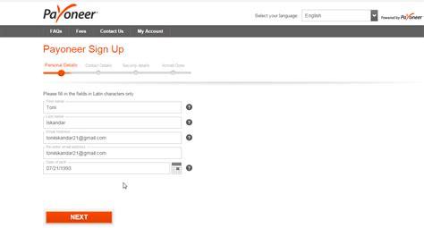 cara membuat paypal secara gratis cara membuat kartu kredit mastercard secara gratis dengan
