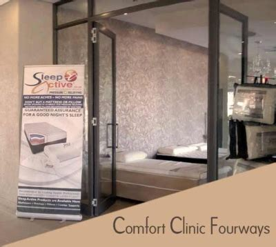 comfort clinic comfort clinic fourways johannesburg cylex 174 profile