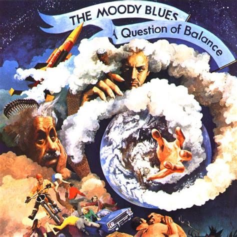 the moody blues images the moody blues question of balance