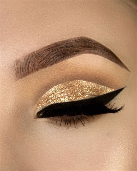Eyeshadow Gold gold glitter eyeshadow www pixshark images