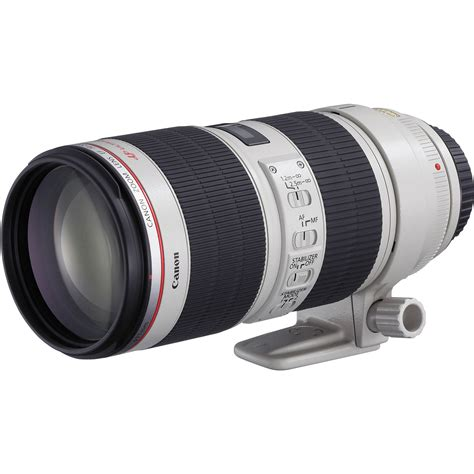 Canon Lensa Ef 200mm F 2 8l Ii Usm canon ef 70 200mm f 2 8l is ii usm telephoto zoom lens