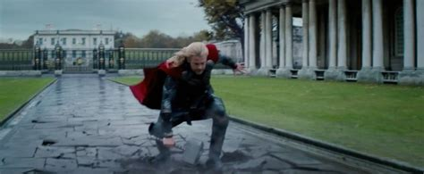 thor movie greenwich thor the dark world new trailer 10 most thorsome