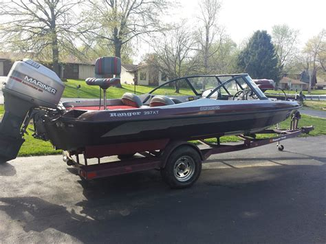 used ranger bass boats for sale in usa ranger 397xt boat for sale from usa