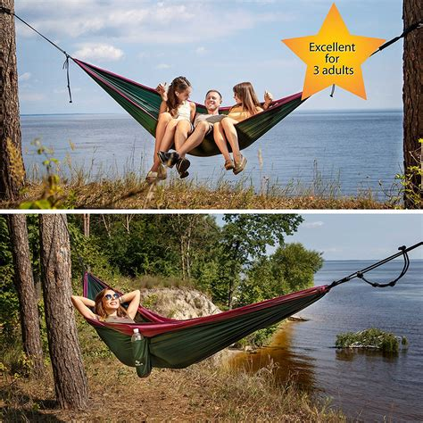 Winner Outfitters Double Camping Hammock by 100 Winner Outfitters Double Camping Hammock Winner